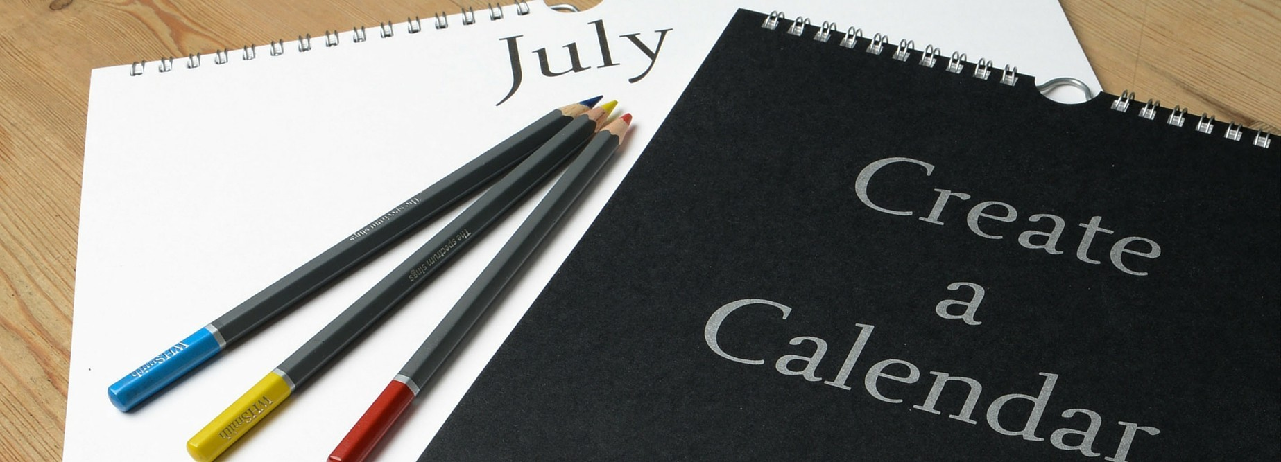 create a calendar blank calendar to illustrate